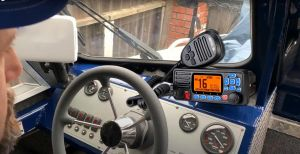 How to set MMSI on your VHF marine radio doloremque