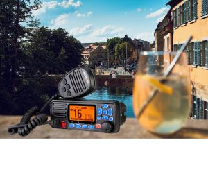 Finding the best VHF marine radio for yachts doloremque