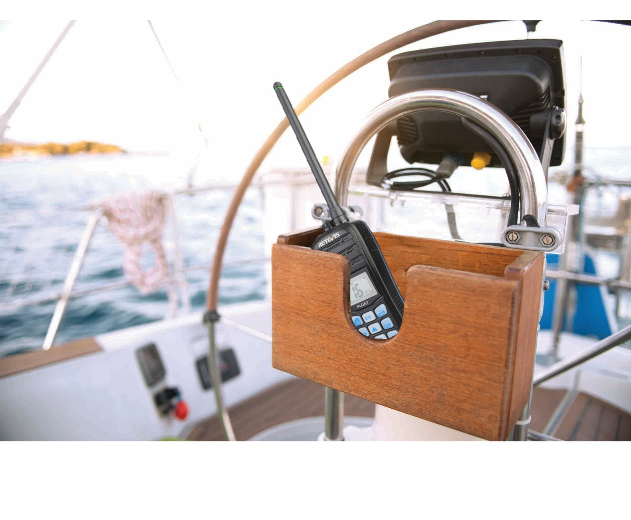 The Importance Of Having Marine VHF Radios On board